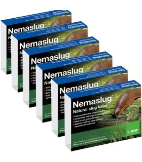 Nemaslug Slug Killer Programme - 36 Week / 40m2