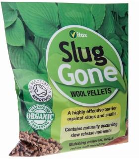 Vitax Slug Gone 1L