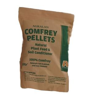 Comfrey Pellets 1L