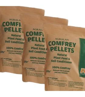 Comfrey Pellets 3L