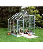 Under glass / indoor use / sheltered gardens